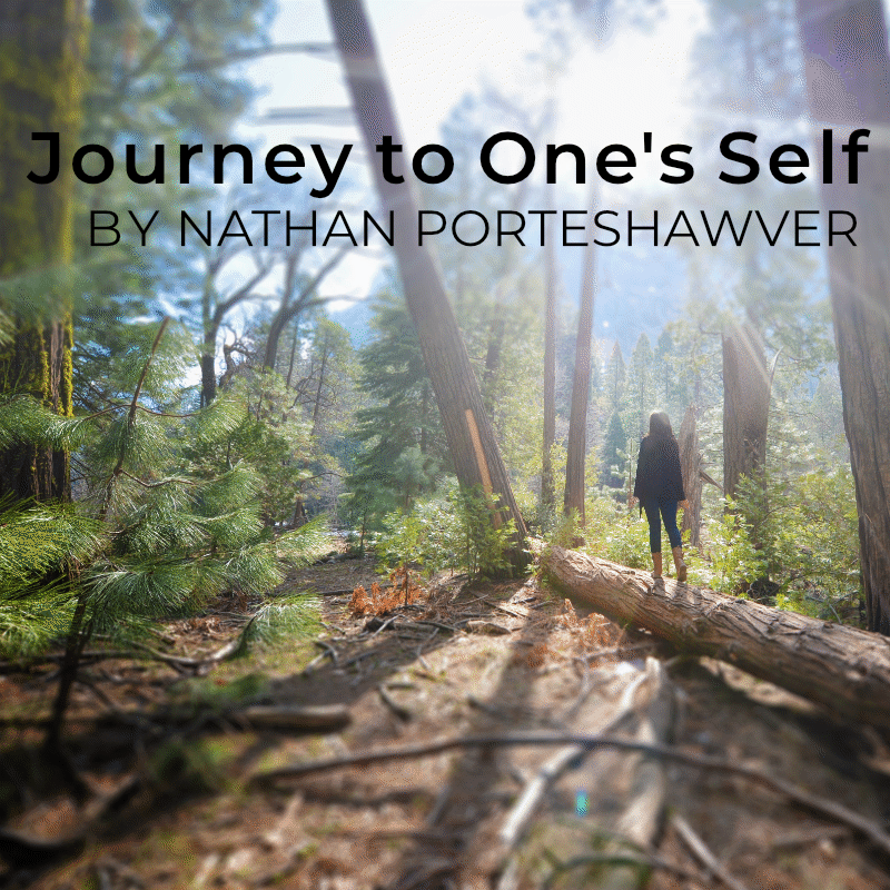 Journey to One's Self (ix)plore Lab Blog